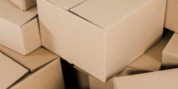 Купить коробки